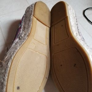Johnny Was Shoes - Johnny was espadrilles